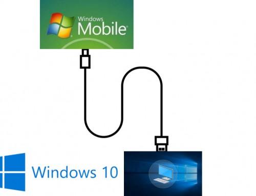 Riešenie problému s pripojením kontrolnej jednotky po aktualizácií Windows 10