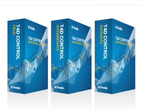 Predstavujeme novú možnosť predplatenia monitorovacieho softvéru T4D a jeho verzie